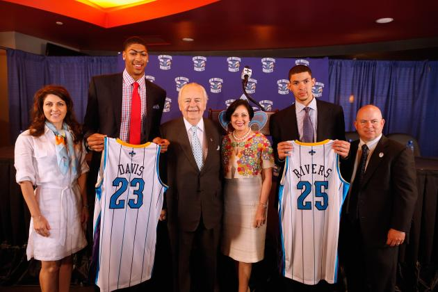 10 Reasons for New Orleans Hornets to Have Hope for the Future