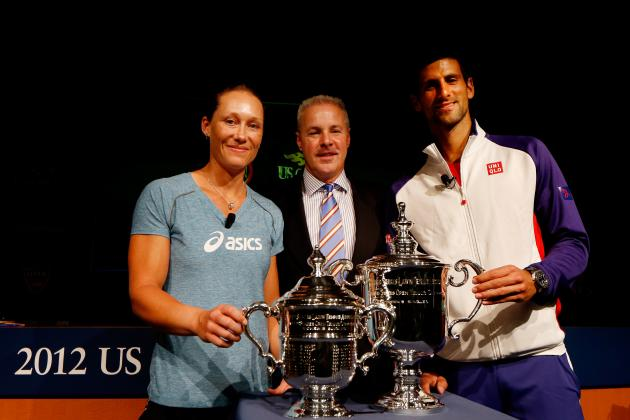 US Open Tennis 2012: Breaking Down the Former Champs Still in the Hunt
