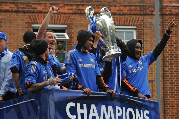 Chelsea: Outlining Their Champions League Group H Opponents