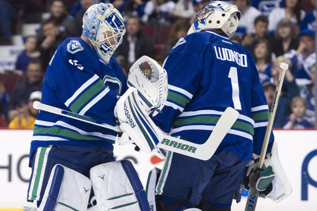 7 NHL Teams That Will (Or Might) Start Next Season with a New No. 1 Goalie