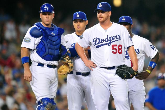 LA Dodgers: 3 September Call-Ups That Can Make an Impact Down the Stretch