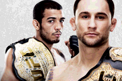 UFC 153: Jose Aldo vs. Frankie Edgar, Head to Toe Breakdown