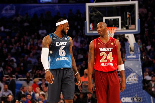 Very Early Predictions for 2012-13 NBA All-Star Teams