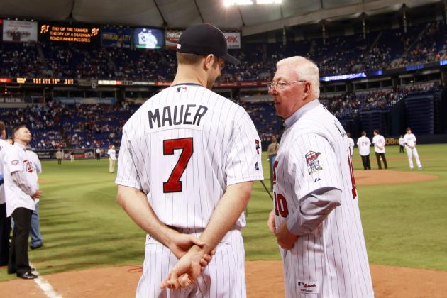 Minnesota Twins Retired Numbers: Who's Next?
