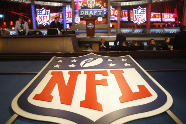Fantasy Football 2012: NFL Fantasy Sleepers