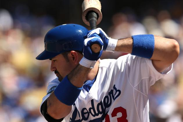 Ranking the 10 Most Shocking MLB Trades of 2012