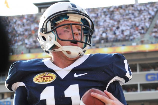 Ohio vs. Penn State Football: 3 Reasons the New PSU Era Will Start Well