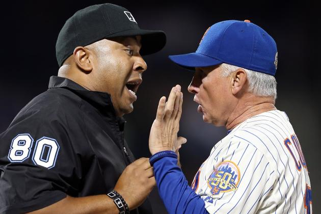 10 Candidates for New York Mets Manager Job If Terry Collins Doesn't Fix Things