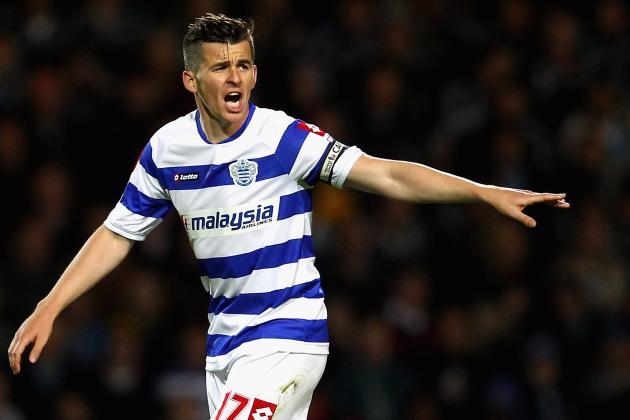 5 Reasons Joey Barton Could Be a Big Hit at Marseille