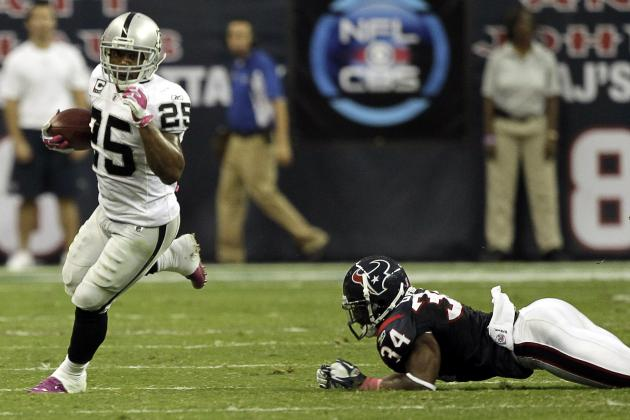 5 Players the Oakland Raiders Should Target After Today's NFL Cuts