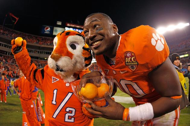 College Football Predictions: Clemson Will Shock ACC Again in 2012