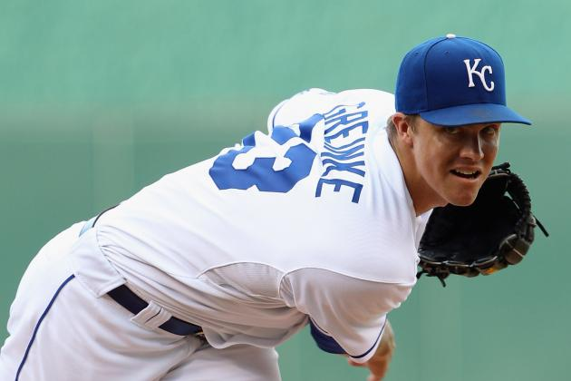 2013 MLB Free Agency: Updating Every Team's Top Target Post-Trade Deadline