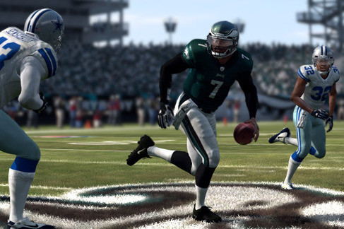 Madden 13: Three Quarterbacks Who Will Prove to Be Overrated
