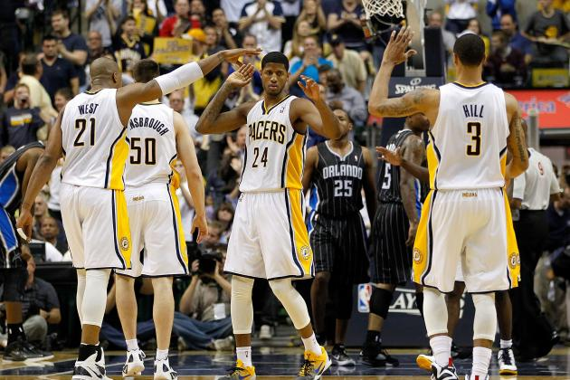 5 Sneaky Lineups the Indiana Pacers Can Use