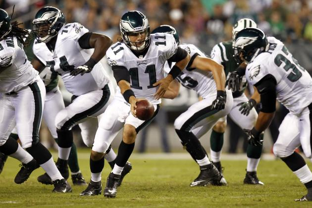 Philadelphia Eagles: 10 Observations About Final Preseason Cuts