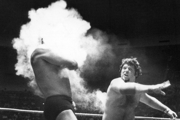 WWE Raw: Jerry Lawler's Greatest and Most Memorable Memphis Wrestling Feuds