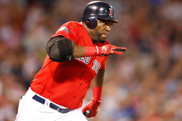 Fantasy Baseball: 10 Players on Losing Teams Who Will Stop Caring in September