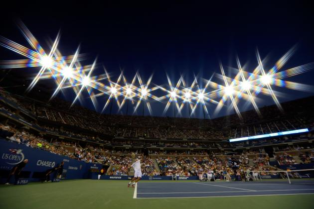 US Open Tennis 2012 Results: Final Scores and Analysis for Top Stars