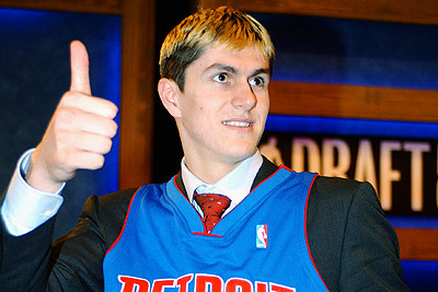 Top 8 Most Embarrassing Players in Detroit Pistons History