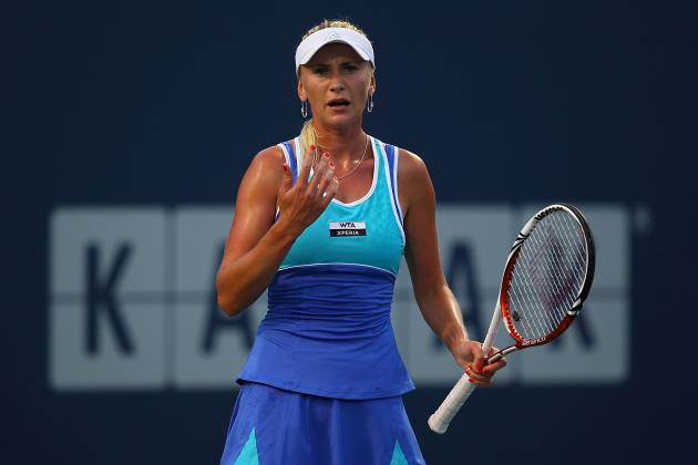 US Open Tennis 2012: Top Stars Who Must Play Better to Stay Alive
