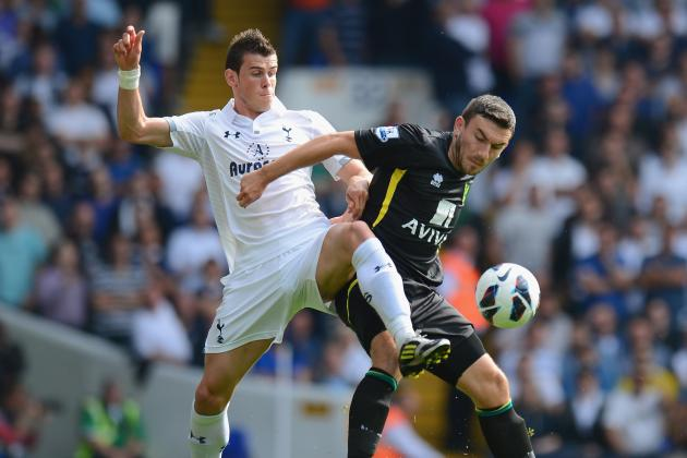 6 Lessons Learned from Tottenham-Norwich City