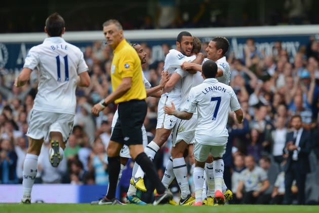 Tottenham 1-1 Norwich City: 6 Things We Learned