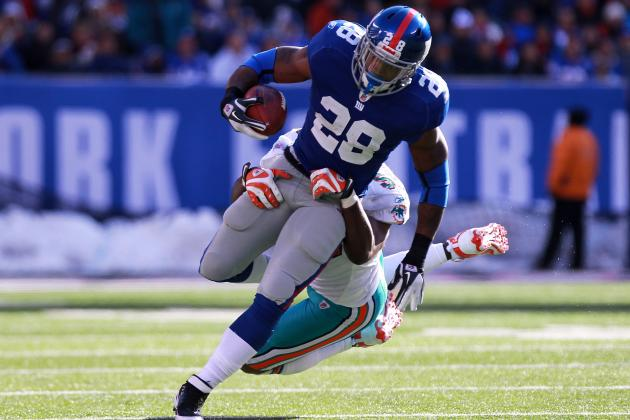 New York Giants: 4 Biggest Surprises from Team's Final Cuts