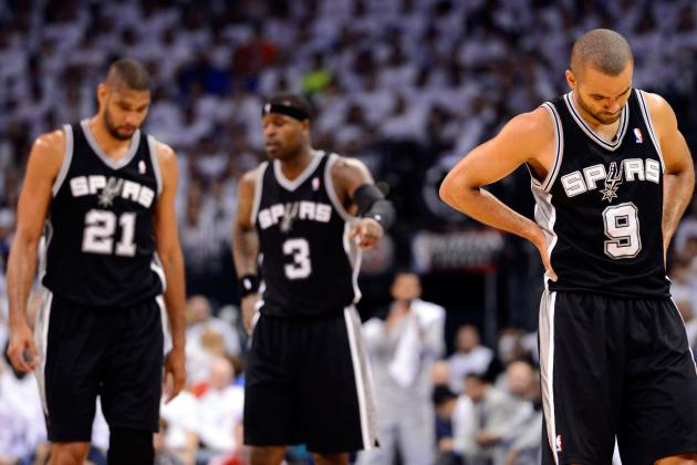 NBA Teams That Are Losing the 2012 Offseason