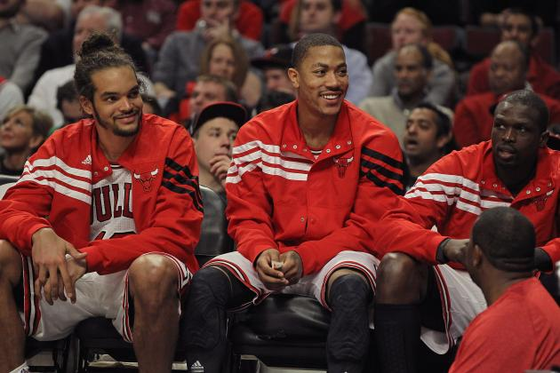 5 Things Every Fan Needs to Know About the Chicago Bulls for the 2012-13 Season