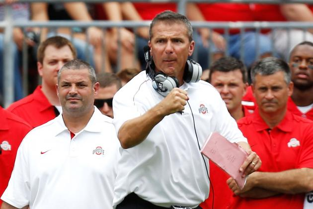 2012 Ohio State Football: 10 Things We Learned from Game 1