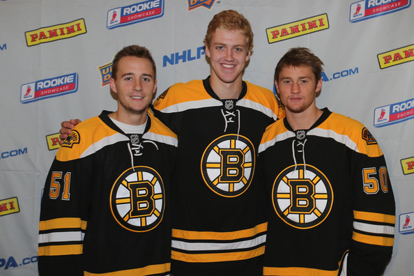Boston Bruins: Who's in the Prospect Pipeline?