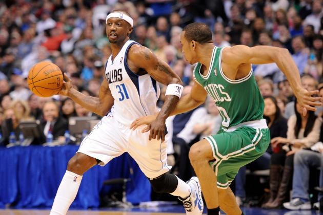 Boston Celtics: Which Summer Pickup Will Make the Biggest Impact in 2012-13?