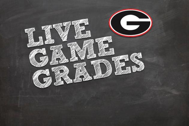 Buffalo at No. 6 Georgia: Postgame Grades for the Bulldogs' Win vs. the Bulls