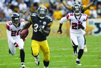Pittsburgh Steelers: Top 10 Opening Day Games