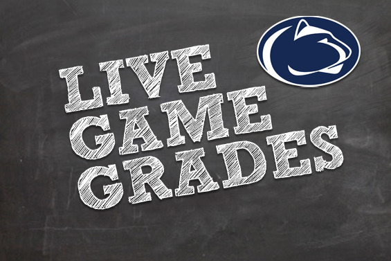 Ohio at Penn State: Postgame Grades for the Nittany Lions' Loss vs. the Bobcats