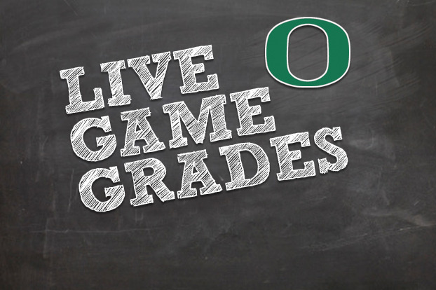 Arkansas State at No. 5 Oregon: Postgame Grades for the Ducks Win vs. Red Wolves