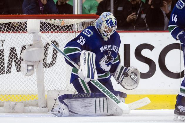 Vancouver Canucks: 3 Reasons the Canucks Will Be Back in the Stanley Cup Finals