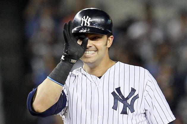 New York Yankees: 7 Reasons Yanks Shouldn't Re-Sign Nick Swisher