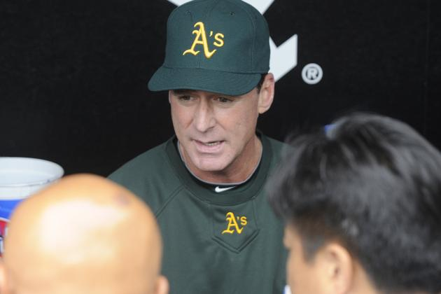 Oakland A's: Bob Melvin's Keys to Success in September