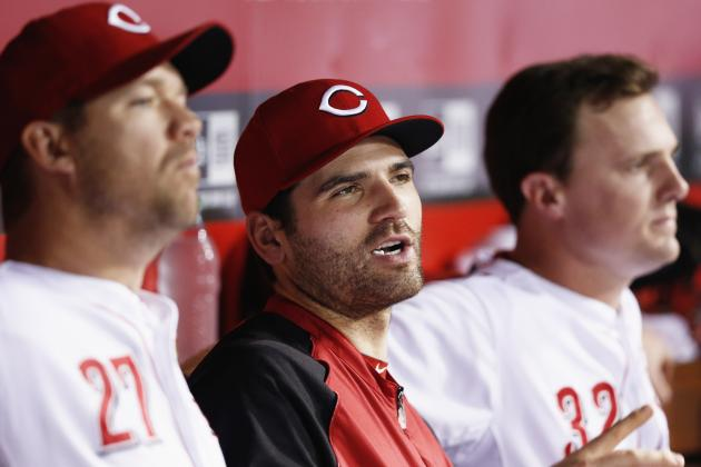 Cincinnati Reds: 10 Reds Players to Watch Closely in September