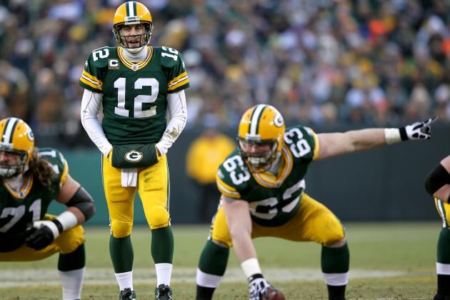 Fantasy Football: 3 Non-Quarterbacks Who Could Win the 2012 MVP