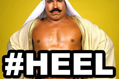 WWE: Gorgeous George to John Cena, 24 of Wrestling's Most Effective Heel Runs