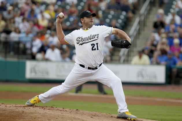 Why Roger Clemens' Astros Return Would Make Bud Selig, MLB Look Stupid