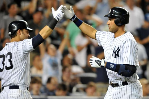 New York Yankees: 10 Keys to Beating Orioles and Rays for the Division