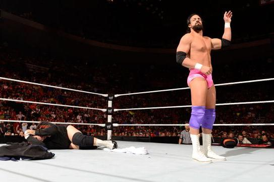 WWE's Generation Index: Ranking the Difference-Making Stars of Tomorrow