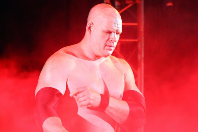 Top 5 Character Changes in WWE History