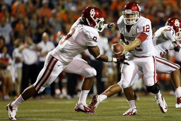 Oklahoma Football: What We Learned from the Week 1 Game vs. UTEP