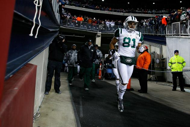 NFL: Five Tight Ends Primed for Breakout Seasons