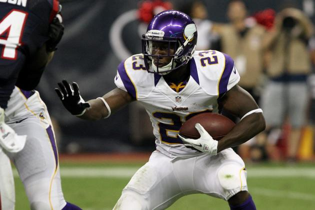 Minnesota Vikings: Breaking Down the 8-Man Practice Squad