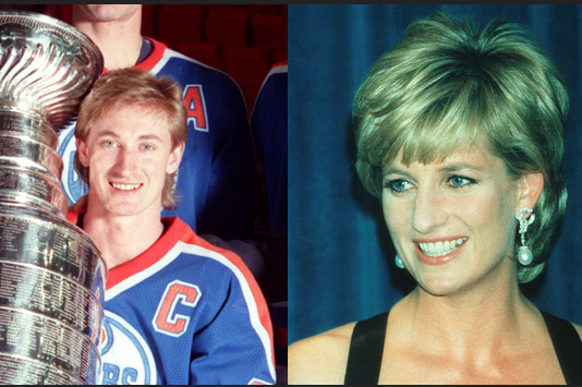 25 Most Incredible NHL Celebrity Doppelgangers